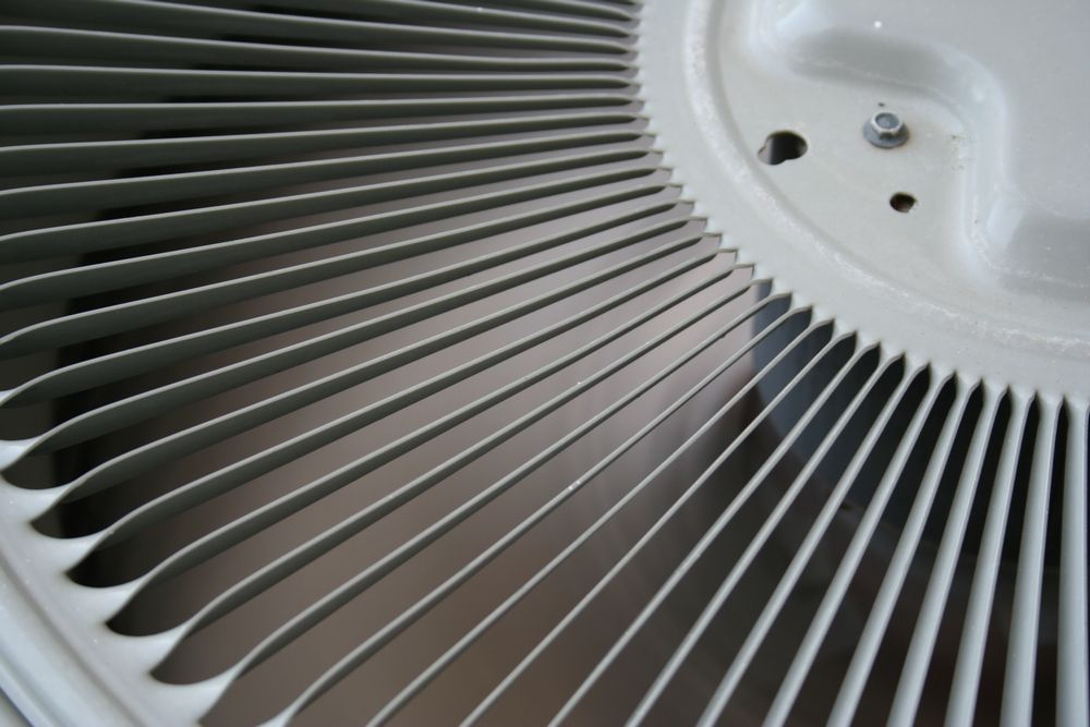 Heating | Ventilation | Air Conditioning