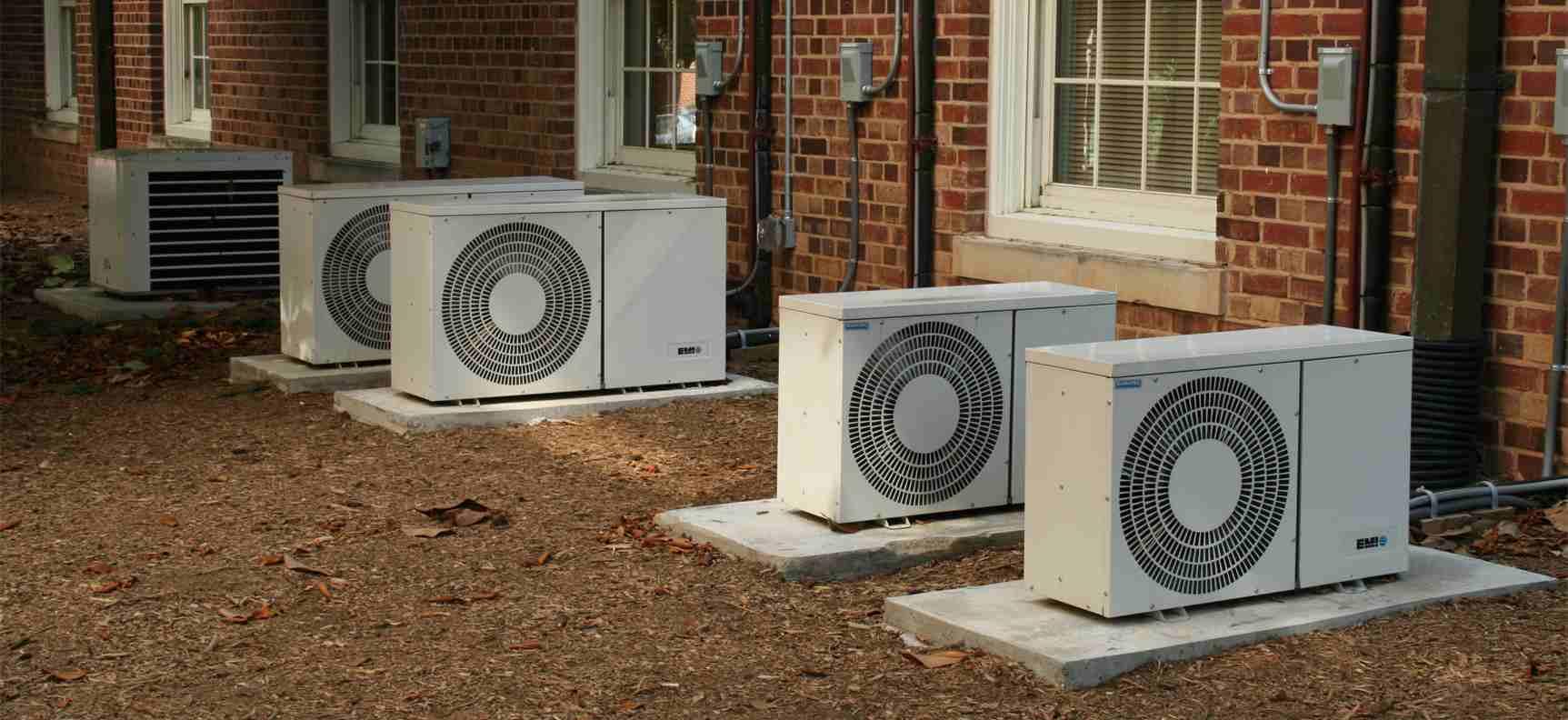 Beginner's knowledge of HVAC