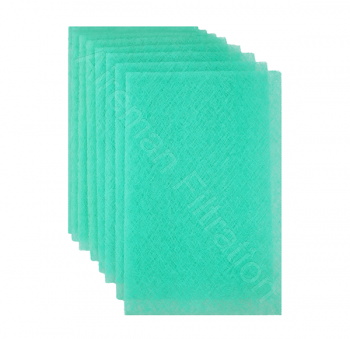 Wingman1 Replacement Pads - 1 Year Supply (4 Changes)