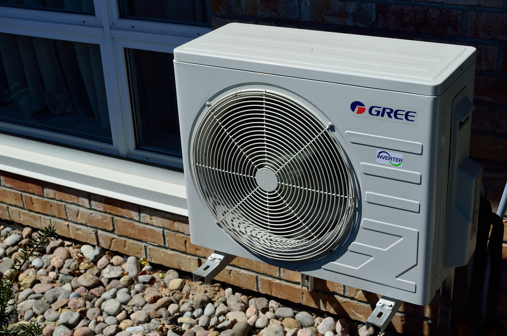 How Your Air Conditioner Can Harm You